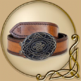 LARP Celtic belt
